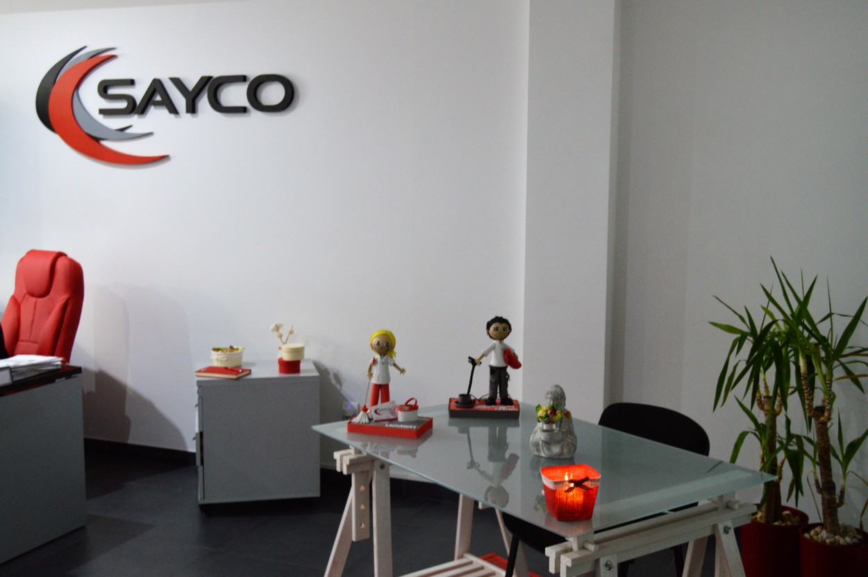 Sayco Servicios llega a Sevilla