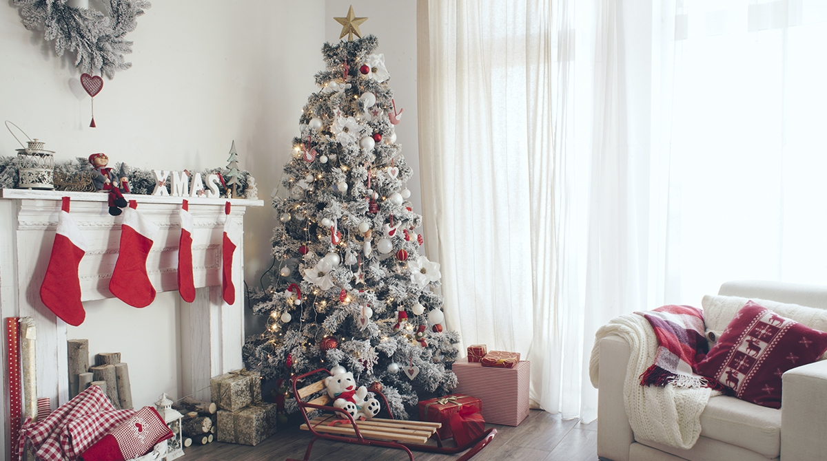 4 consejos para limpiar tu casa antes de Navidad