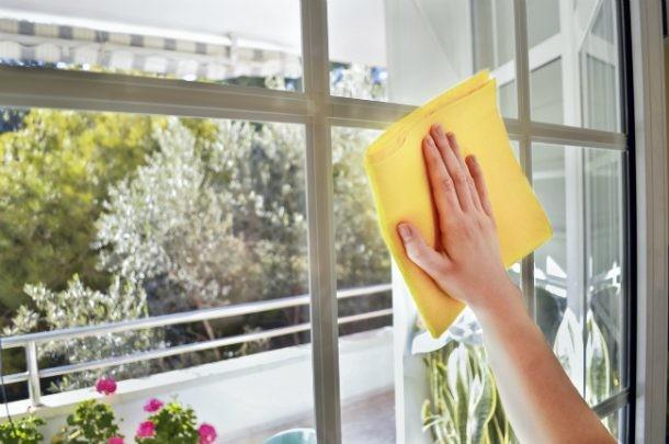 7 consejos para tu limpieza de primavera